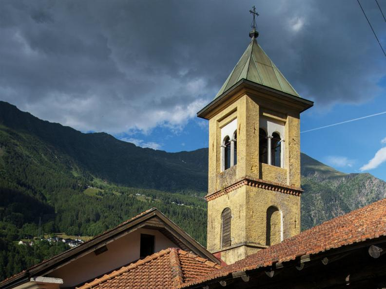 Image 3 - Church of S. Nicolao