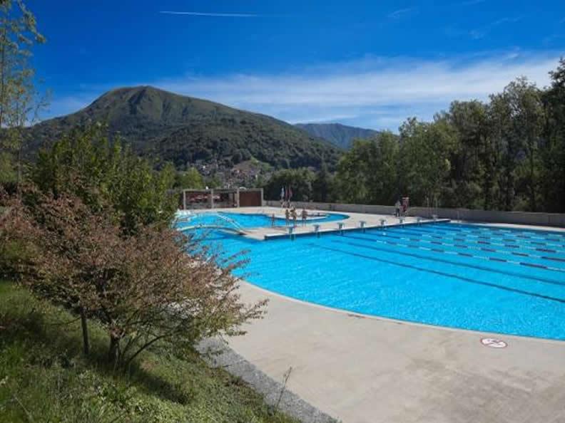 Image 1 - Arena Sportiva Capriasca - Val Colla