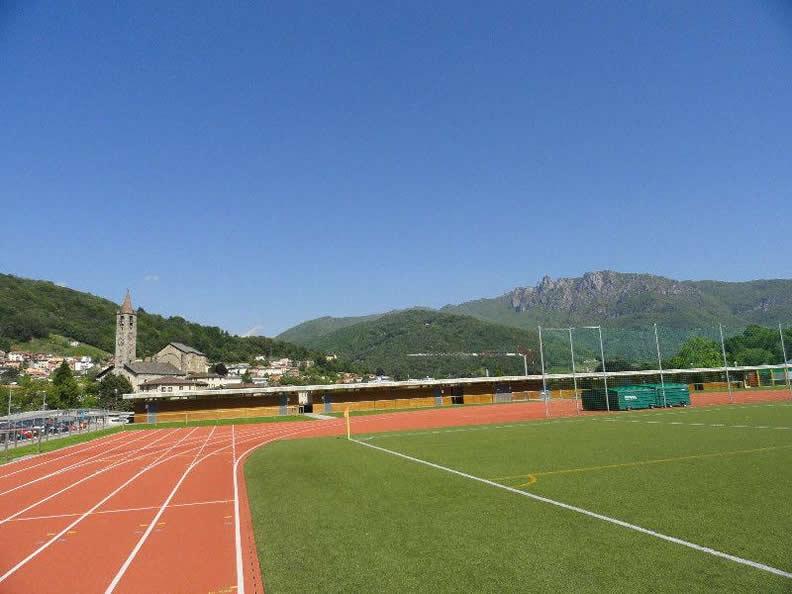 Image 3 - Arena Sportiva Capriasca - Val Colla