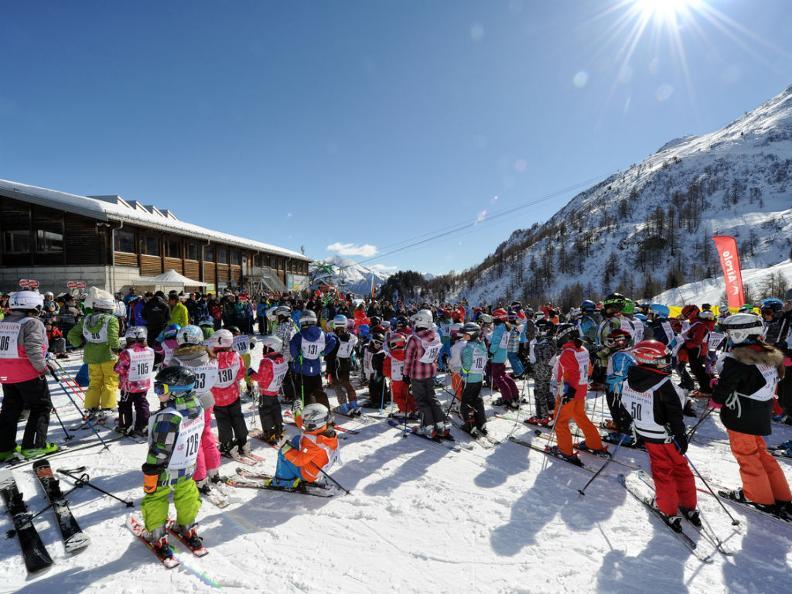 Image 0 - Ski Card Leventina