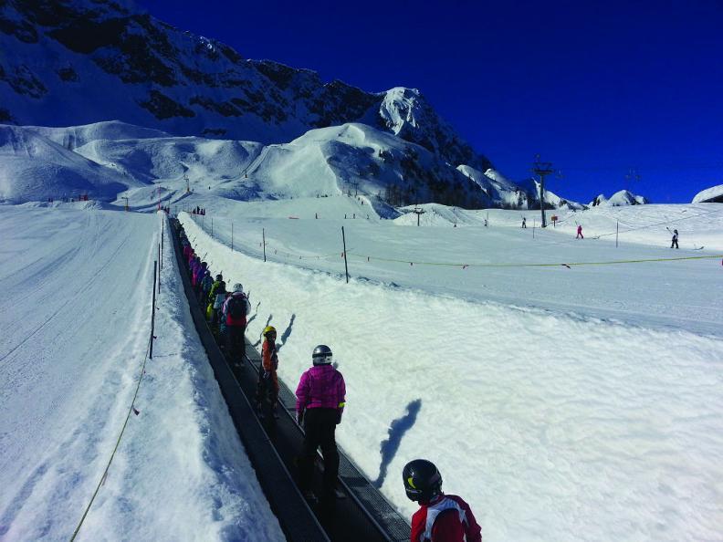 Image 2 - Ski Card Leventina
