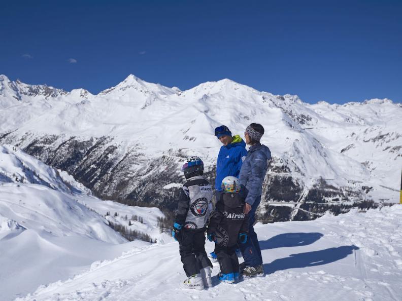 Image 5 - Ski Card Leventina