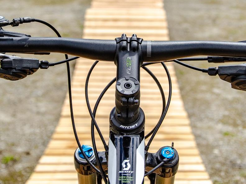 Image 3 - Campra Alpine Bike Park