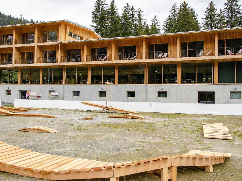Image 1 - Campra Alpine Bike Park