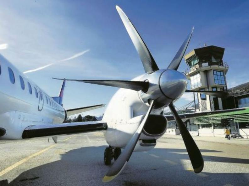 Image 2 - Lugano Airport