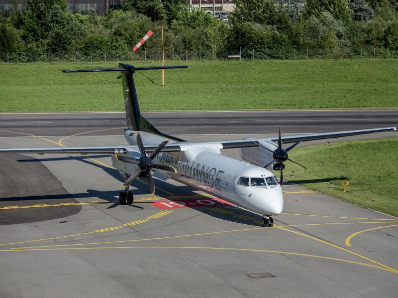 Image 5 - Lugano Airport