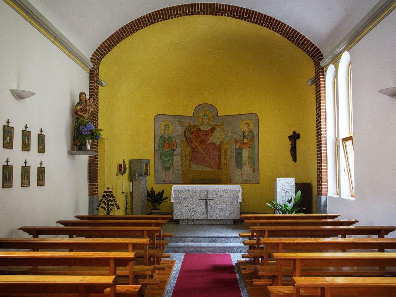 Image 1 - Church of S. Gottardo - Nivo