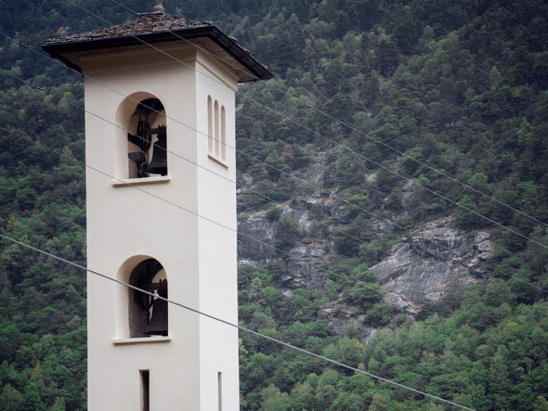 Image 2 - Kirche St Gottardo - Nivo
