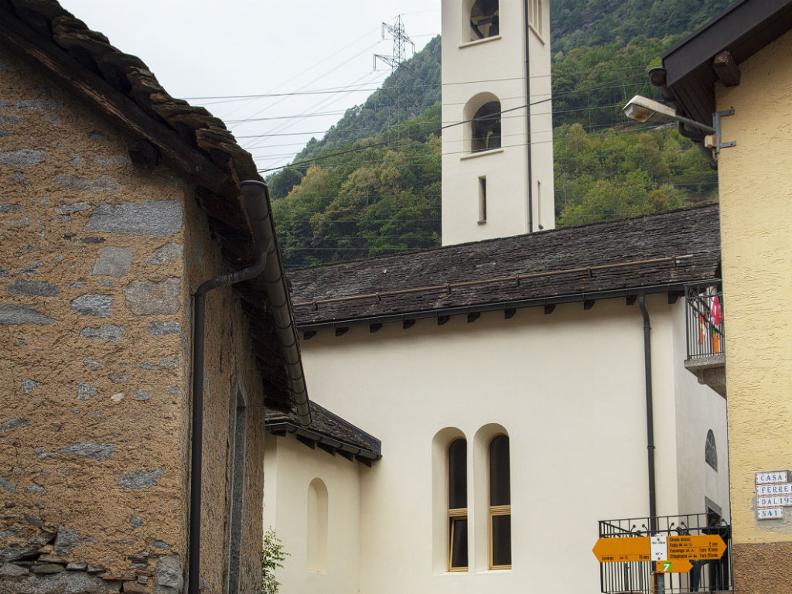 Image 3 - Church of S. Gottardo - Nivo