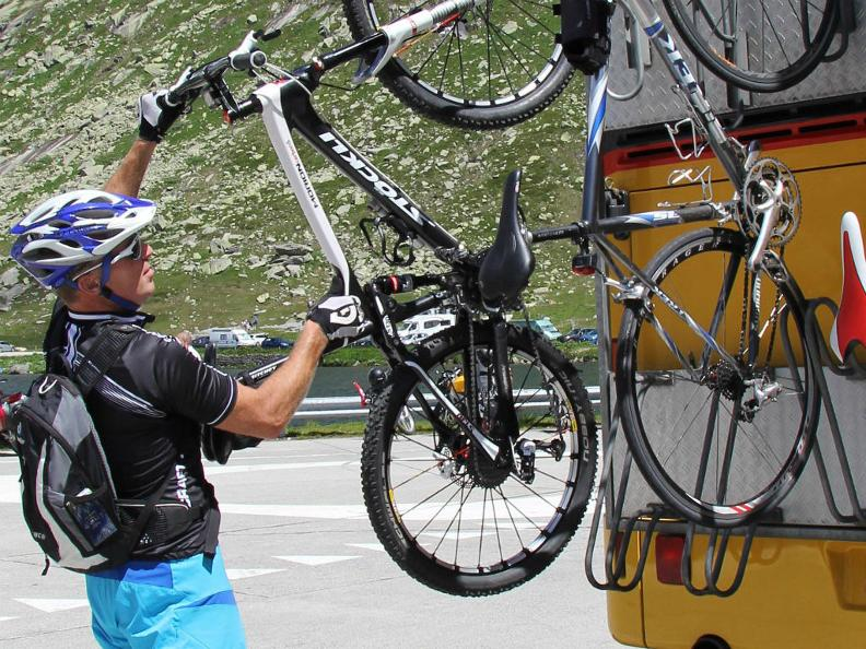 Image 1 - BikePass St. Gotthard