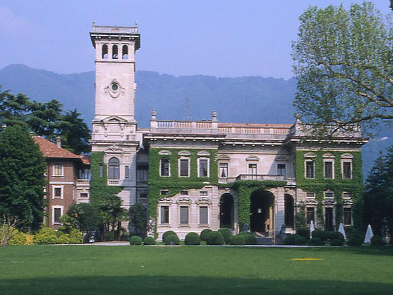 Image 0 - Concorso d'eleganza di Villa d'Este