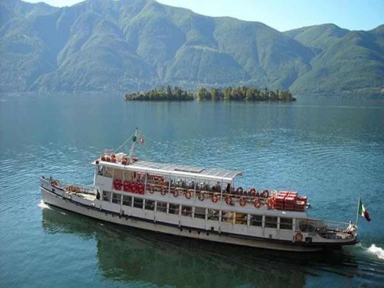 Image 0 - Lago Maggiore