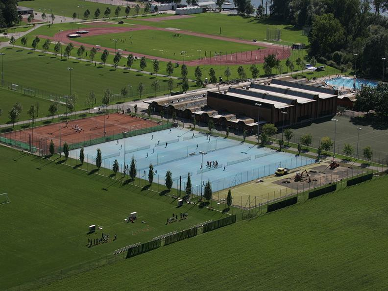 Image 4 - National Youth Sports Centre Tenero