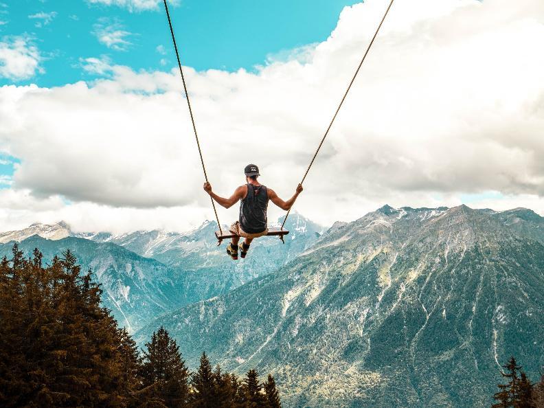 Image 2 - Swing The World