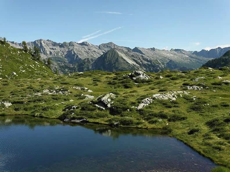 Image 1 - La Valle Onsernone / Lake Cavegna