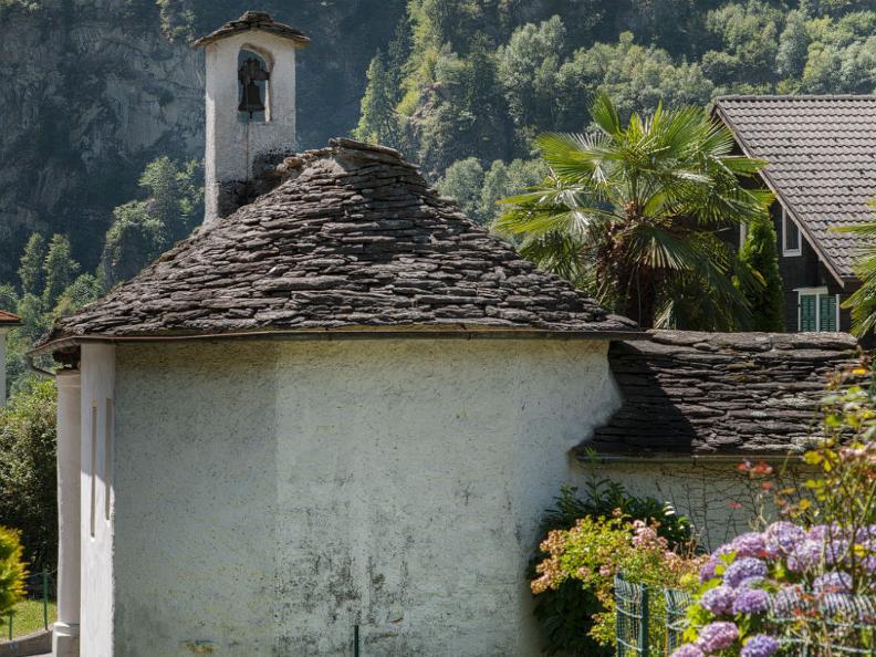 Image 1 - Church of S. Giuseppe - Fusnengo