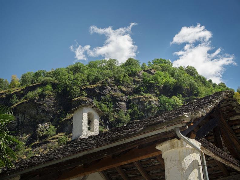 Image 3 - Church of S. Giuseppe - Fusnengo