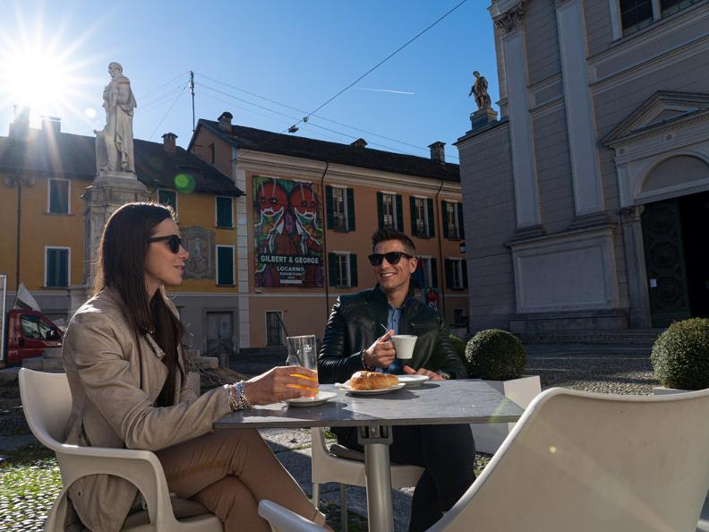 Image 0 - Locarno und seine Altstadt