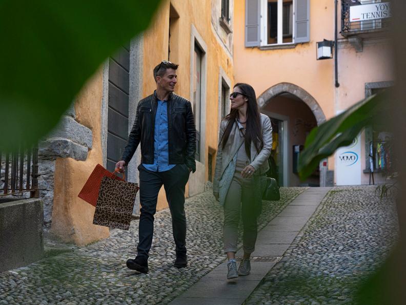 Image 1 - Locarno und seine Altstadt