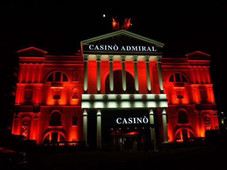 Image 1 - Casino Admiral Mendrisio