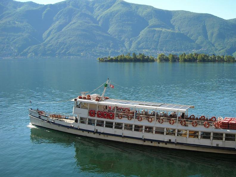 Image 3 - Navigazione Lago Maggiore