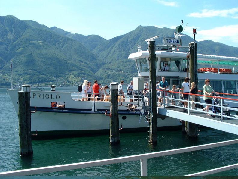 Image 2 - Navigazione Lago Maggiore