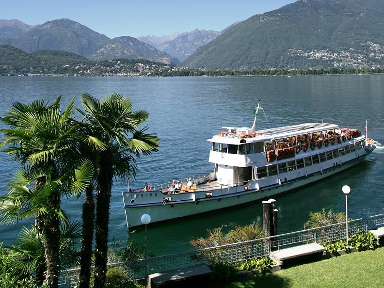 Image 0 - Navigazione Lago Maggiore