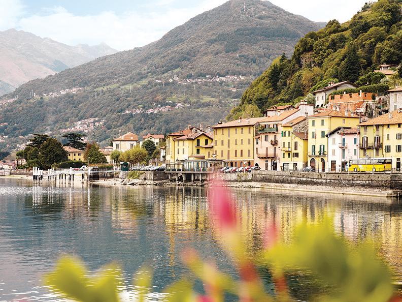 Image 3 - Palm Express: St.Moritz - Lugano