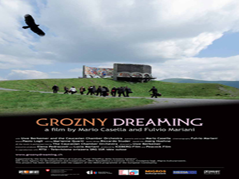 Image 0 - Grozny Dreaming
