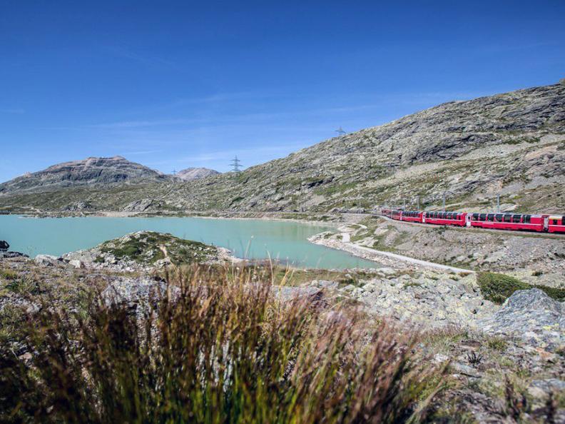 Image 1 - Bernina Express
