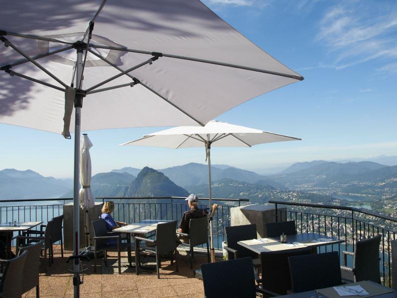 Image 6 - Lugano, swiss mediterranean style