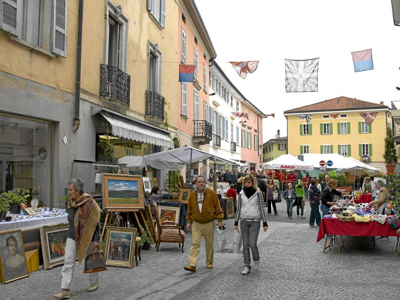 Image 3 - Mendrisio: not only the beautiful old town