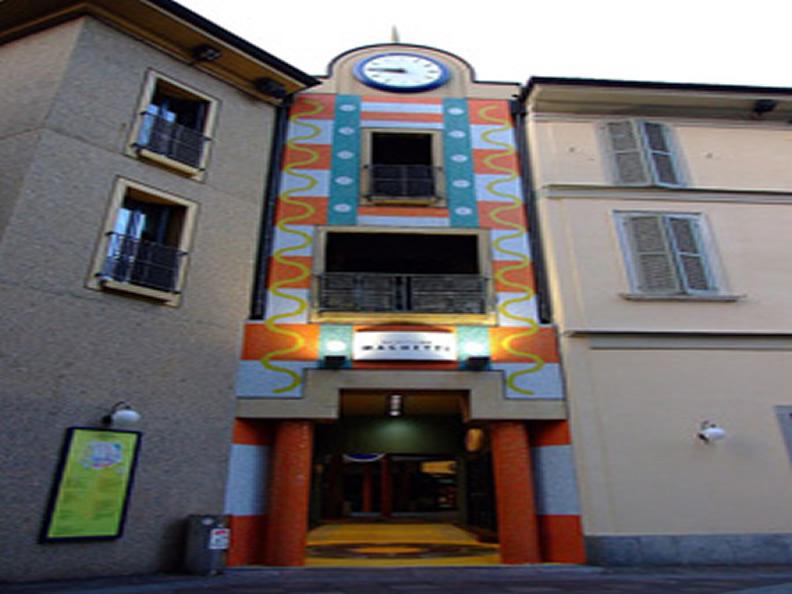 Image 0 - Quartiere Maghetti
