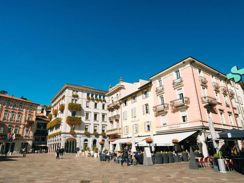 Image 0 - Piazza Riforma
