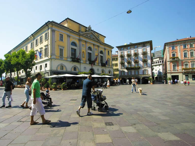 Image 1 - Piazza Riforma