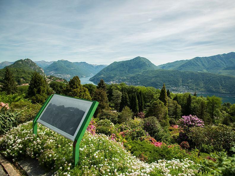 Image 1 - Park San Grato - Carona