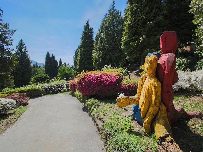 Image 5 - Parco San Grato - Carona