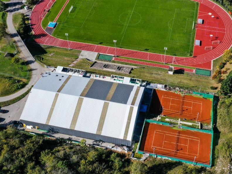 Image 7 - YOYO - Centro sportivo