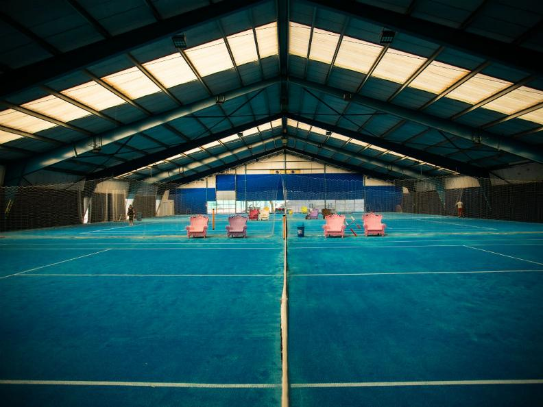 Image 6 - YOYO - Centro sportivo