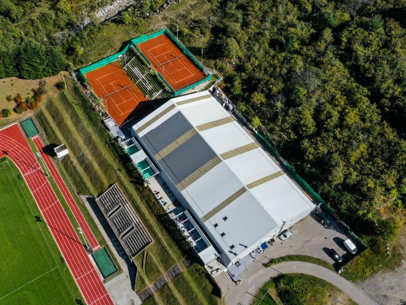 Image 4 - YOYO - Centro sportivo