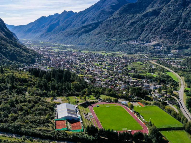 Image 5 - YOYO - Centro sportivo