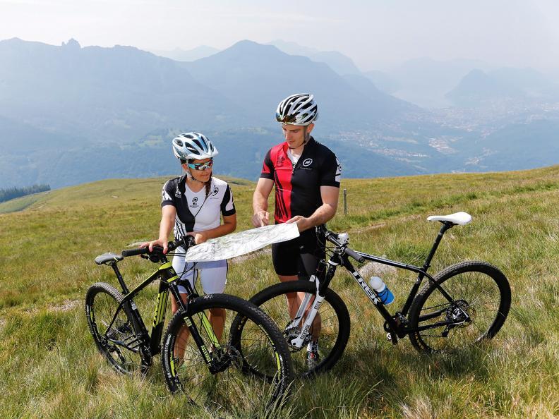 Image 3 - Swiss Bike Hotels in Ticino