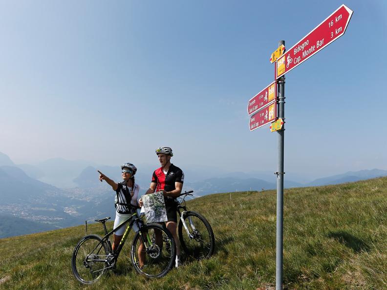 Image 0 - Swiss Bike Hotels in Ticino