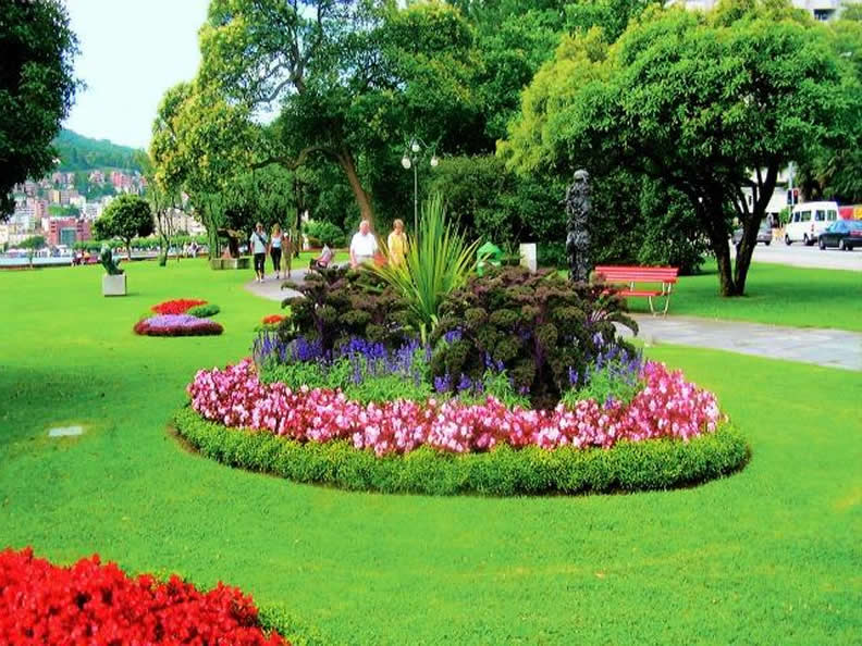 Image 2 - Parks and gardens in the Lake Lugano Region
