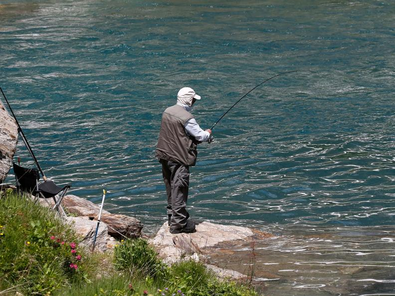 Image 1 - Patenti di pesca turistica