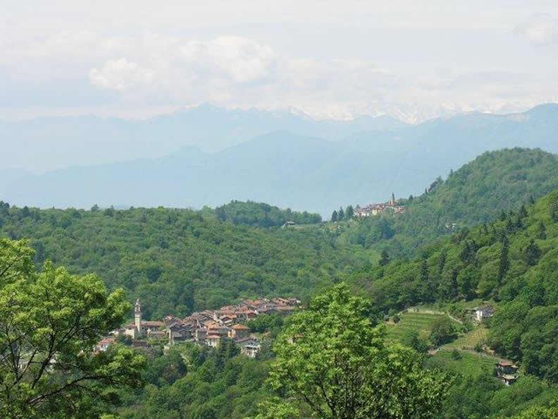 Image 0 - Agriturismi nel Malcantone, des vacances authentiques