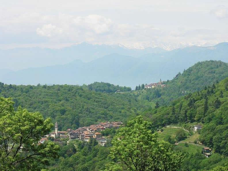 Image 0 - Agriturismi nel Malcantone, a genuine holiday