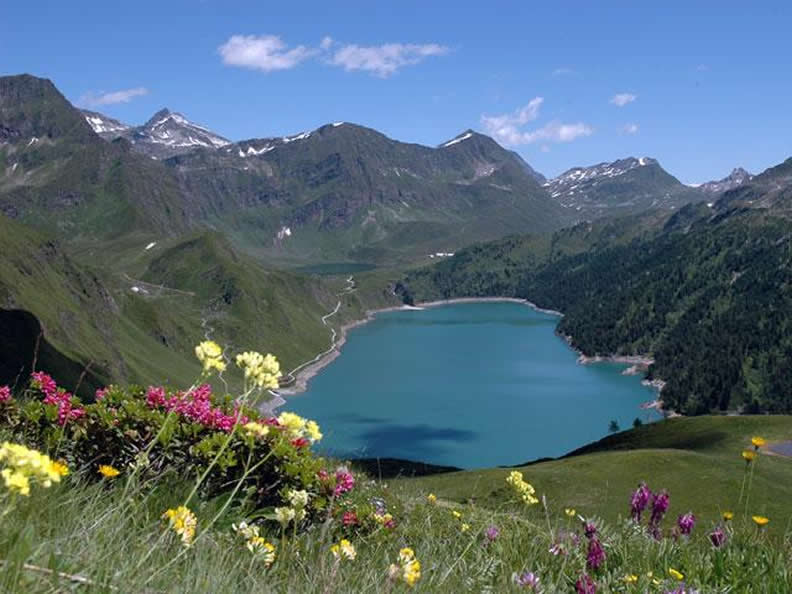 Image 1 - Didactic trail Lago Ritom