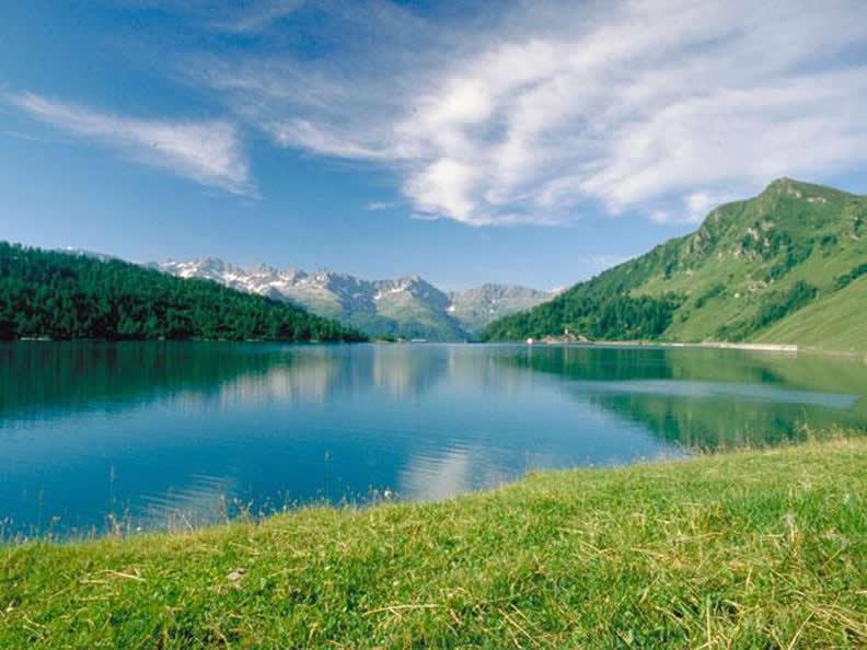 Image 2 - Didactic trail Lago Ritom