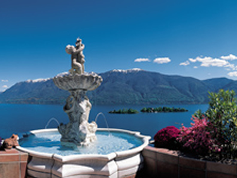 Image 0 - Alloggio Lago Maggiore e Valli